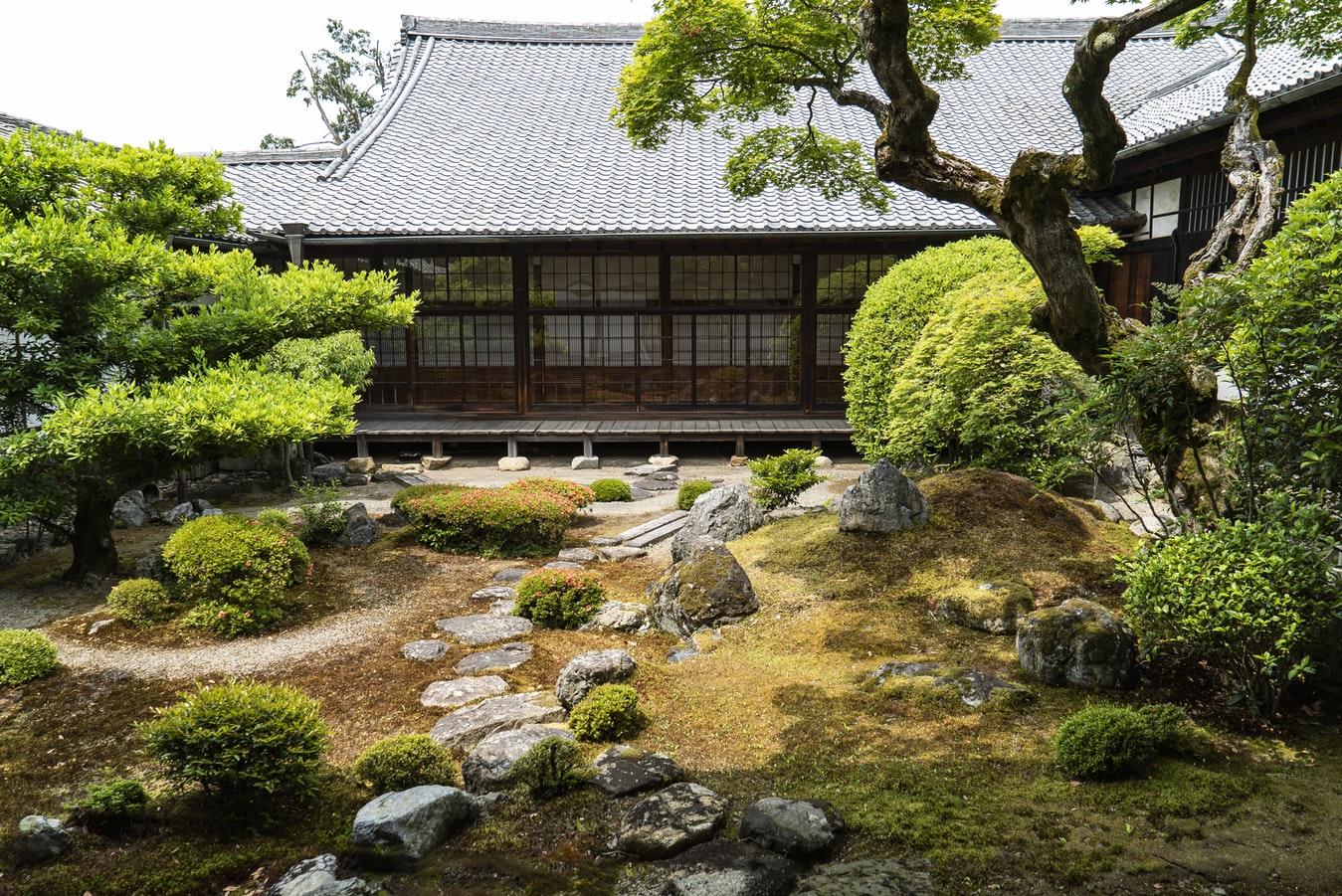 Jardin Japonais Creation Jardin Landes Lot Et Garonne