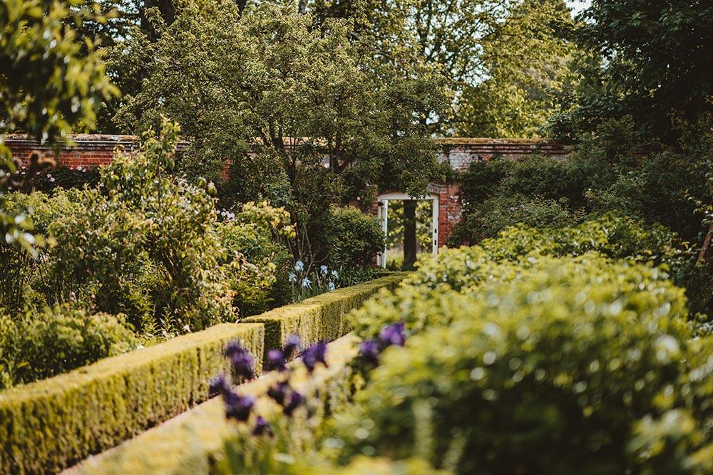 jardin botanique anglais