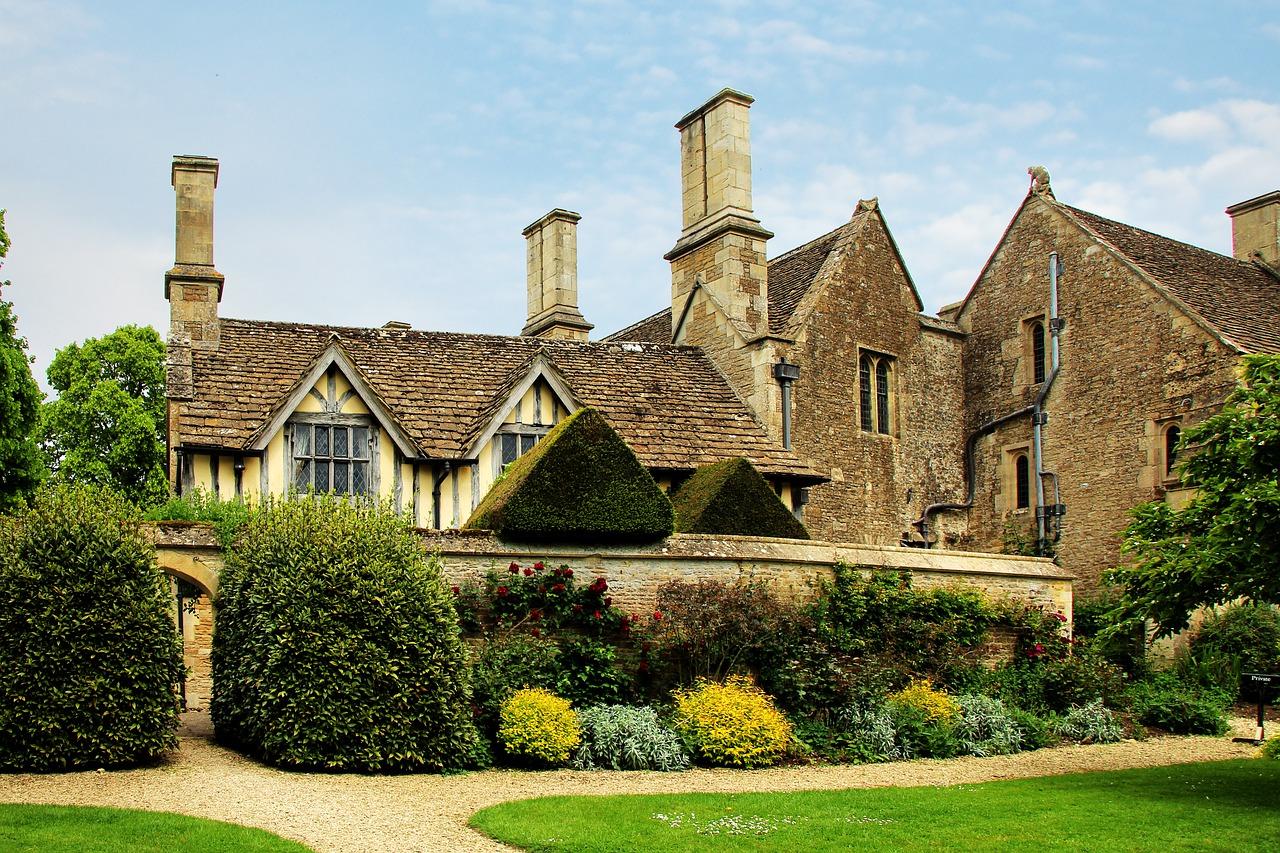 créer un jardin anglais