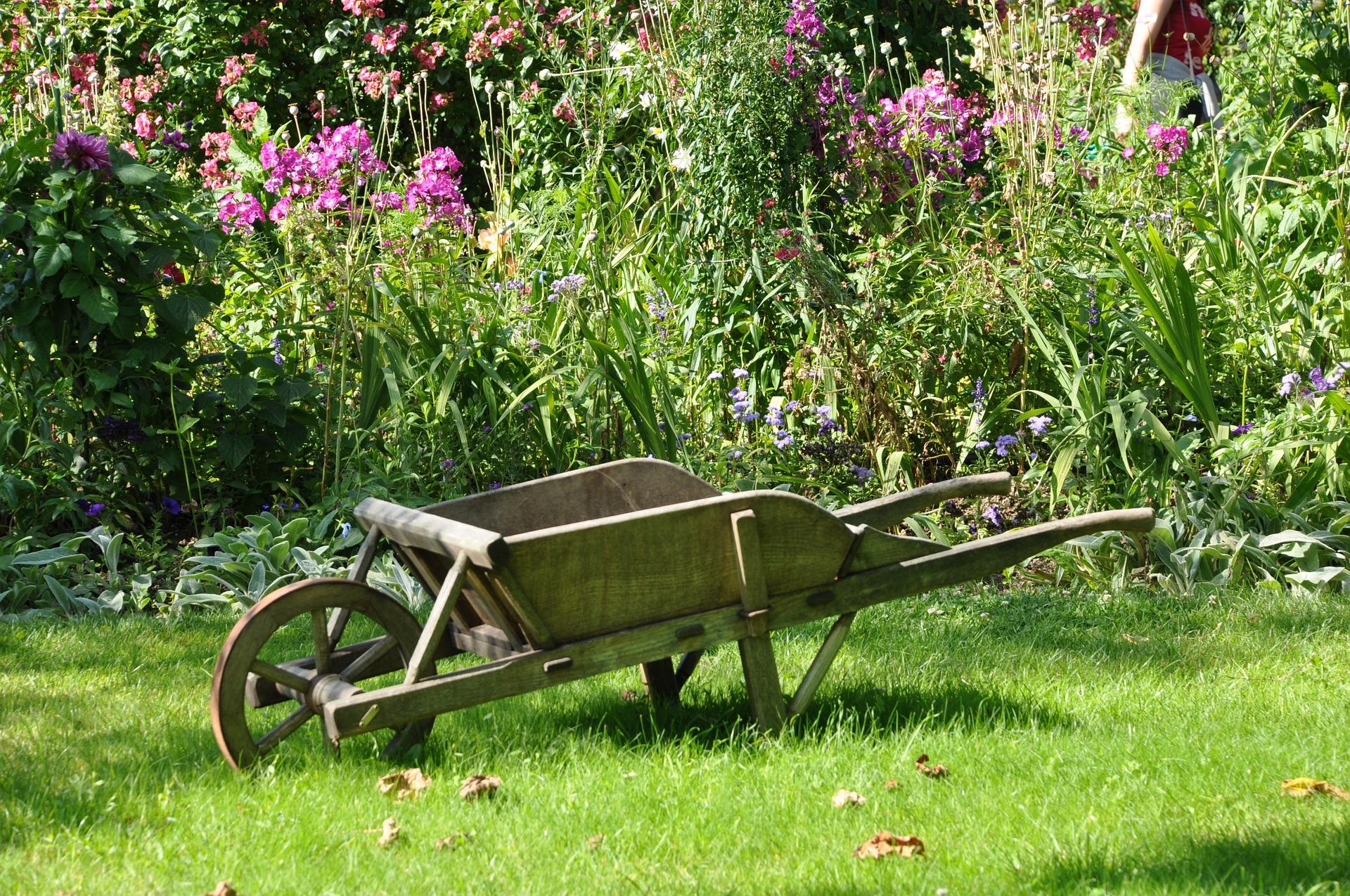 jardin gourmand toulouse